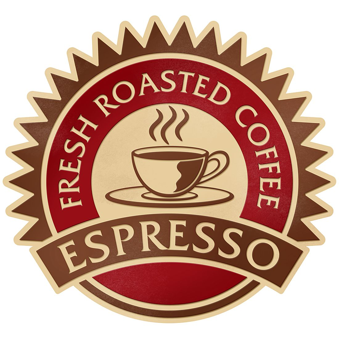 Wandbild Espresso, Pro Art