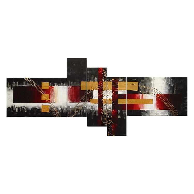 Wandbild Spaces for Love – 100% handgemalt, WandbilderXXL kaufen
