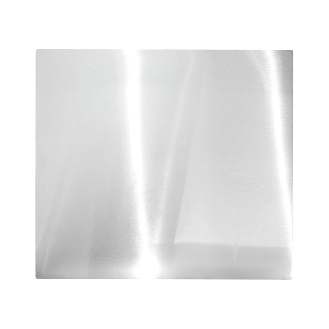 Wandblende/Spritzschutz – Edelstahl, WENKO online bestellen