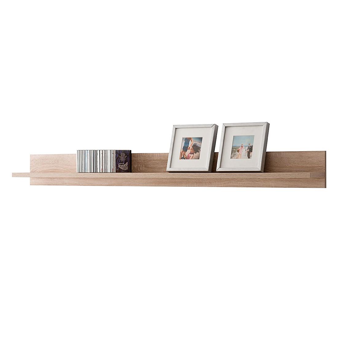 wandboard clarince eiche sonoma dekor breite 190 cm modoform online bestellen. Black Bedroom Furniture Sets. Home Design Ideas