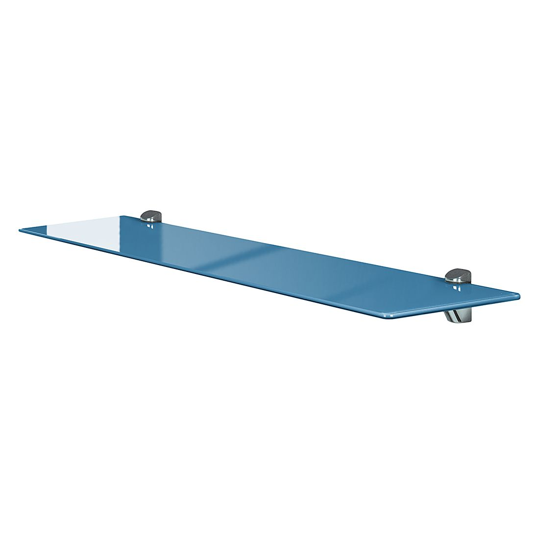 Wandboard Jopek I – Blau, mooved günstig
