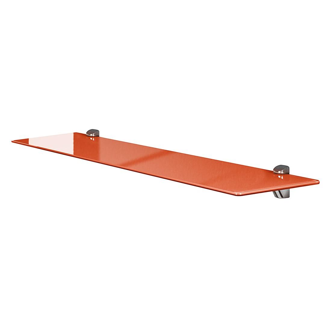 Wandboard Jopek I – Orange, mooved günstig kaufen