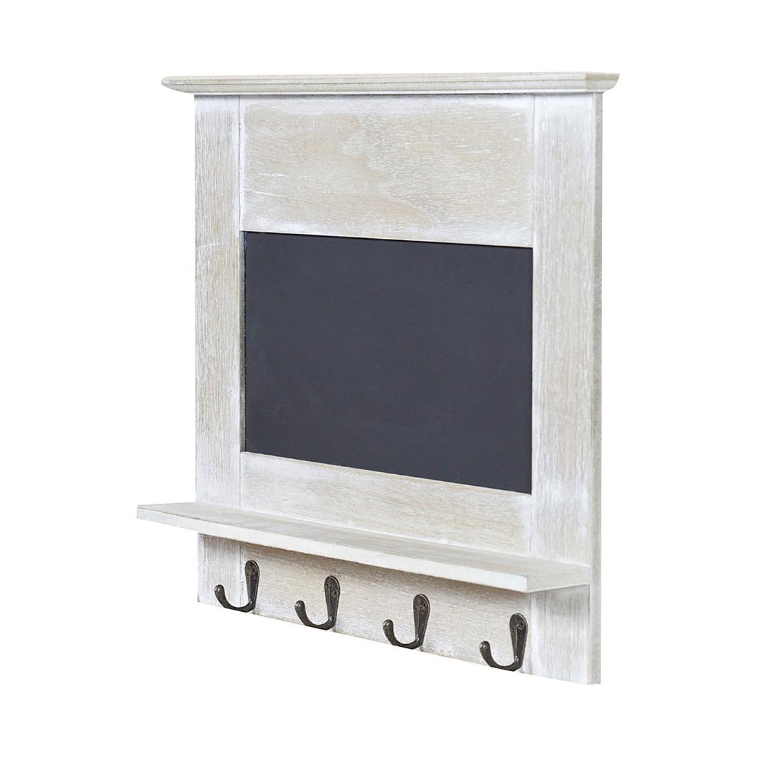 wandgarderobe holz preisvergleiche erfahrungsberichte und kauf bei nextag. Black Bedroom Furniture Sets. Home Design Ideas
