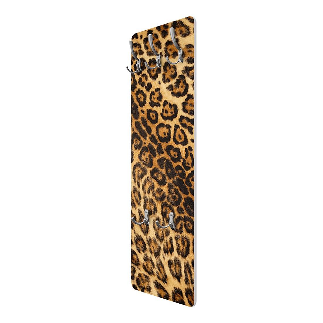Wandgarderobe Jaguar Skin, Mantiburi günstig online kaufen