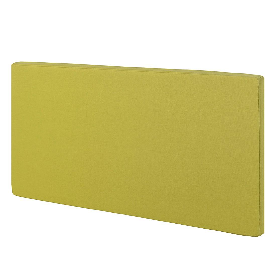 Wandkopfschutz Mia - Grün