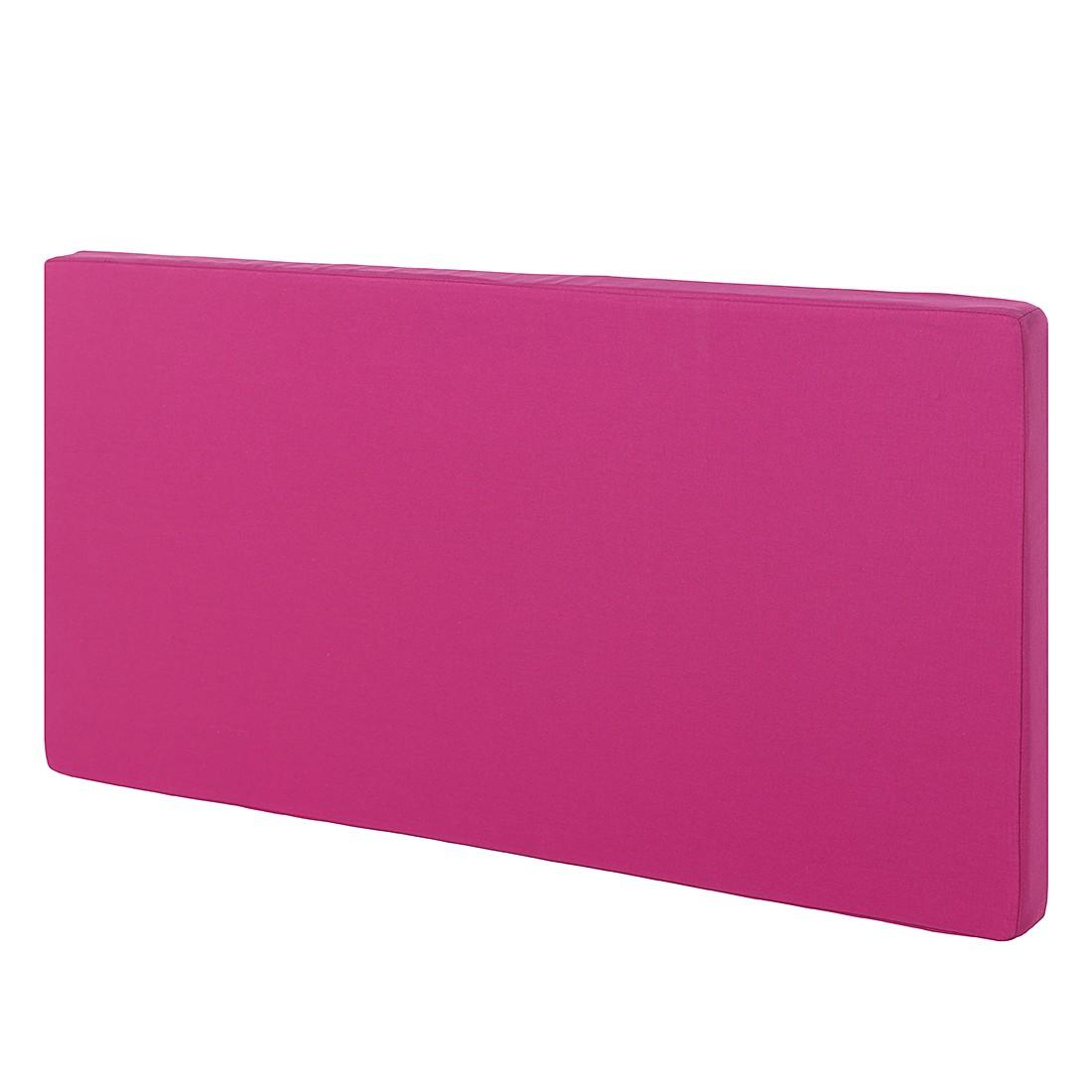 Wandkopfschutz Mia  - Pink