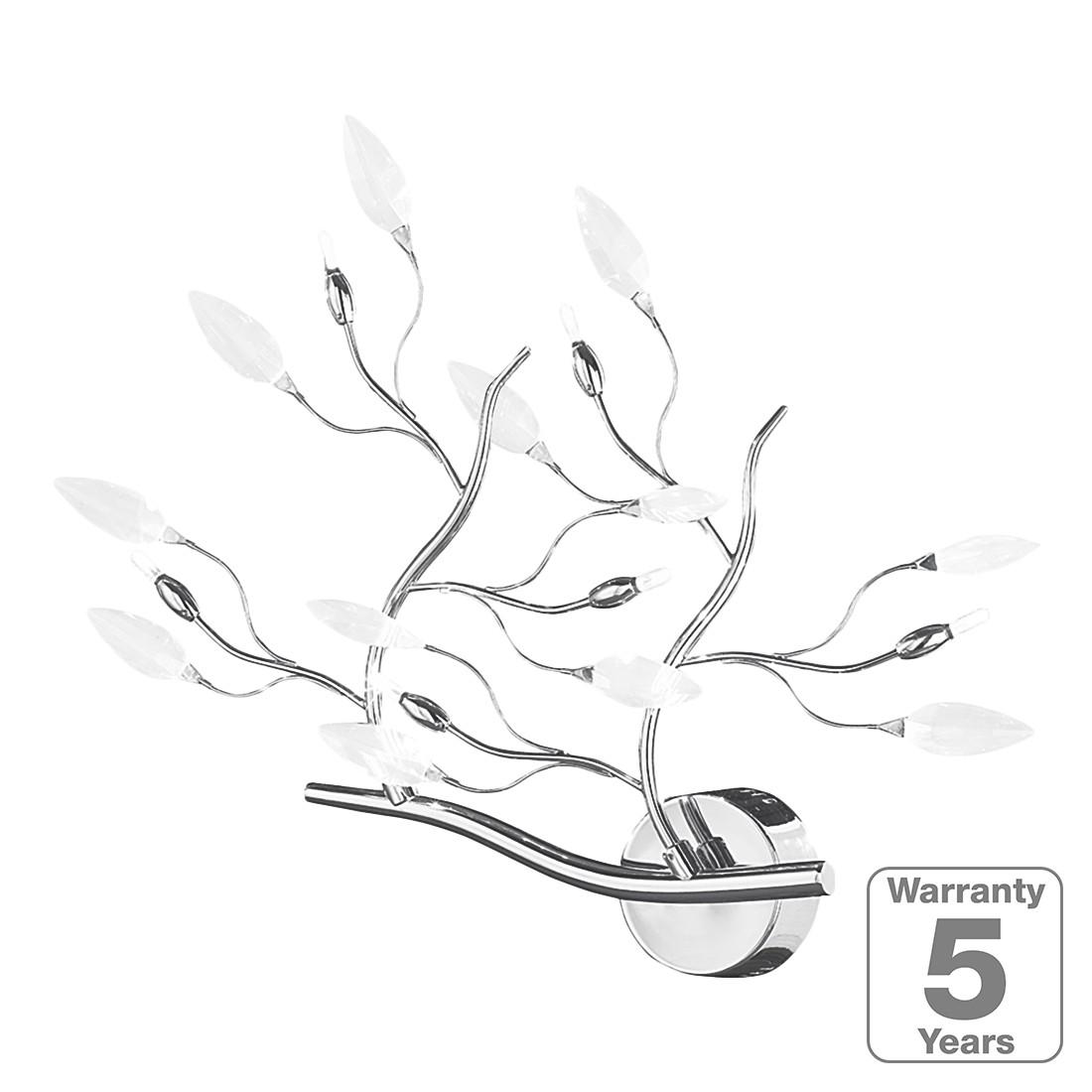 EEK B, Wandleuchte Albero – 6-flammig, Wofi jetzt kaufen