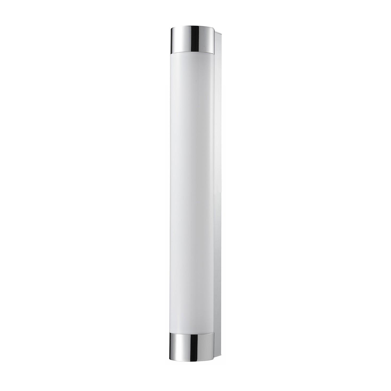 Wandleuchte Bagno III Metall & Glas ● 1-flammig- Sorpetaler A