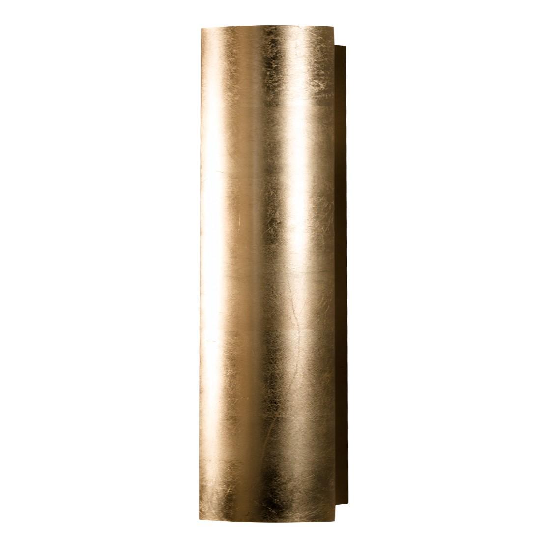 Wandleuchte Capsula 25 cm ● Metall ● Gold ● 2-flammig- Hans Kögl A