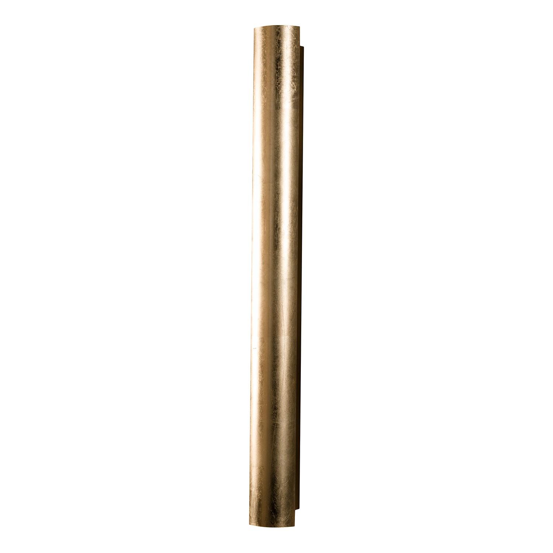 Wandleuchte Capsula ● Metall ● Gold ● 4-flammig- Hans Kögl A