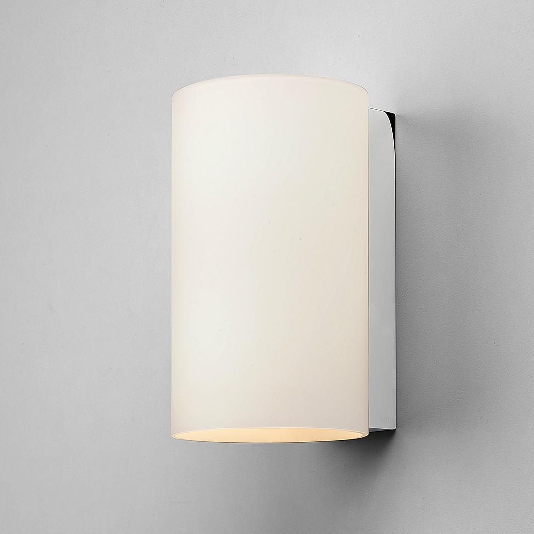 Wandleuchte Cyl 200 ● Weiß ● 2-flammig- Illumina A++