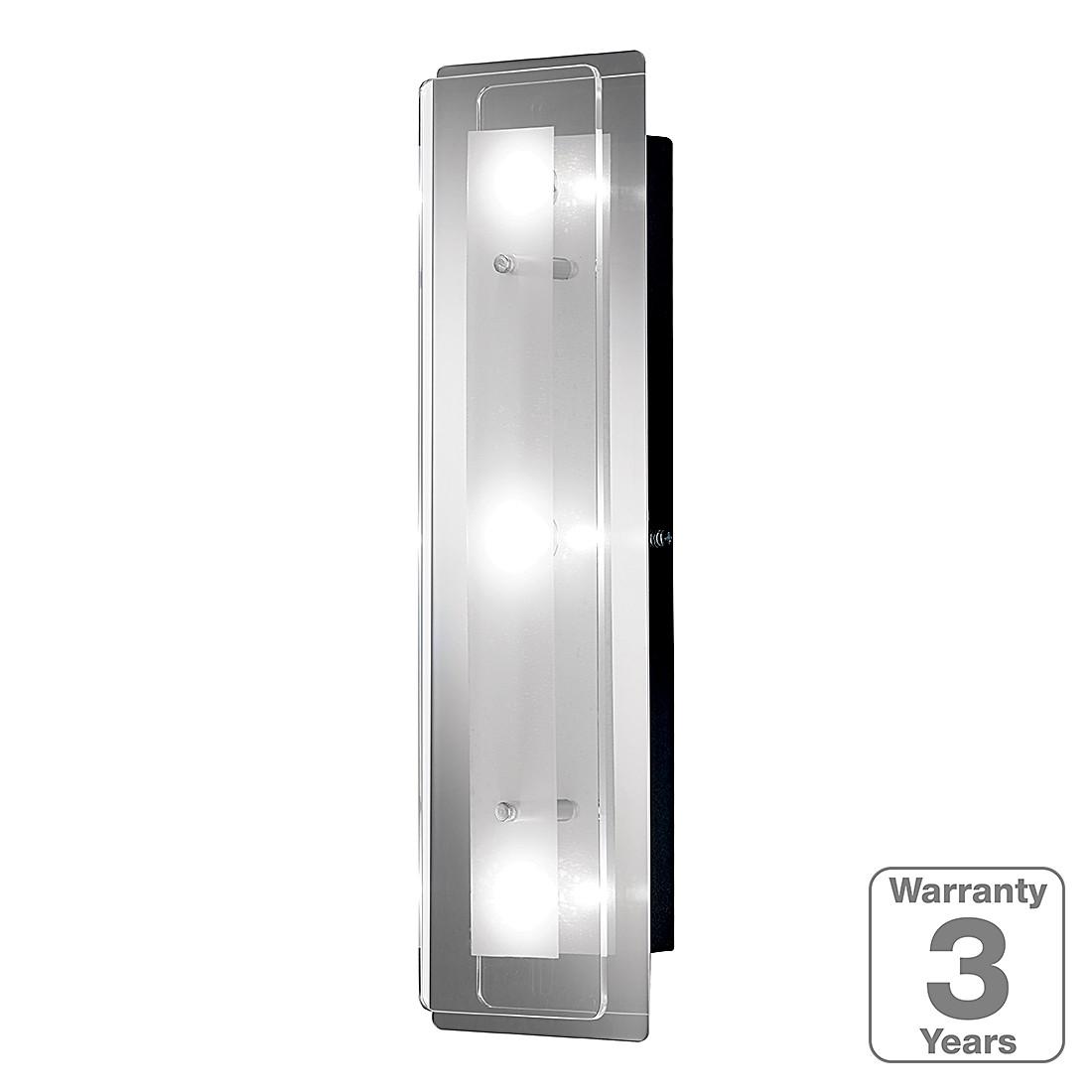 EEK A+, LED-Wandleuchte Lene – 3-flammig, Honsel online bestellen