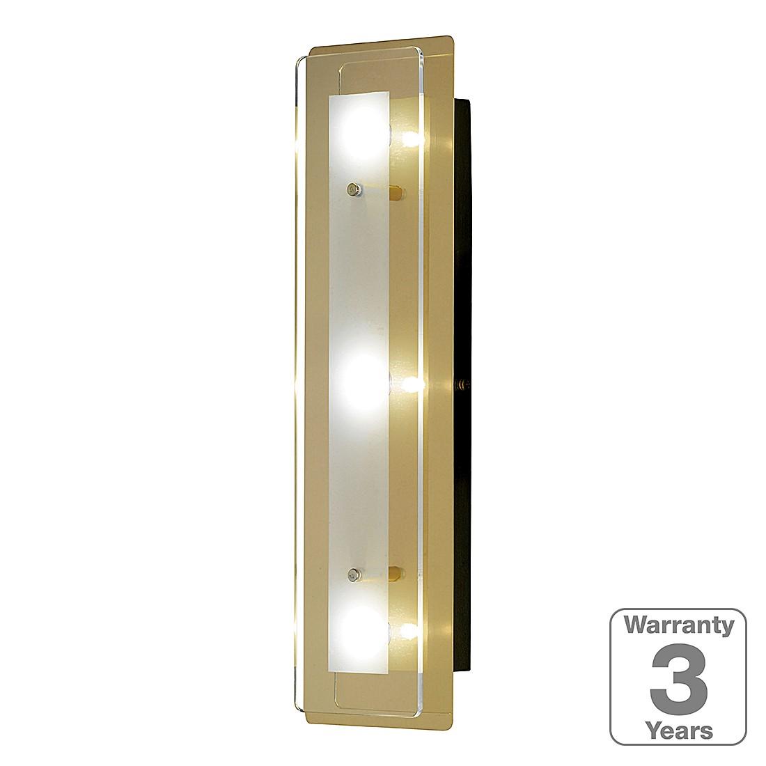 EEK A+, LED-Wandleuchte Lene – 3-flammig, Honsel jetzt kaufen