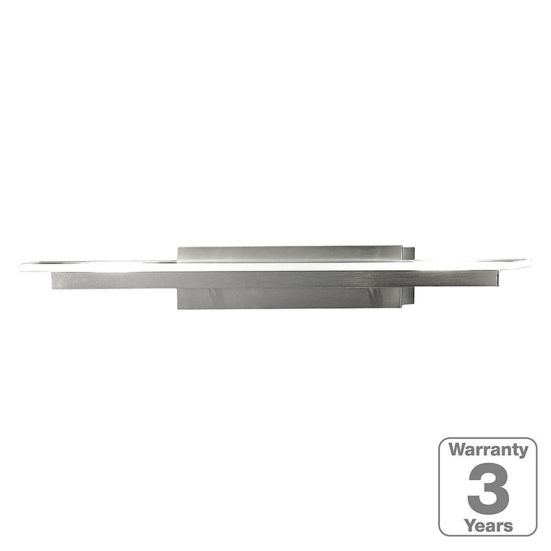 EEK A+, LED-Wandleuchte Loder – 2-flammig, Honsel online kaufen