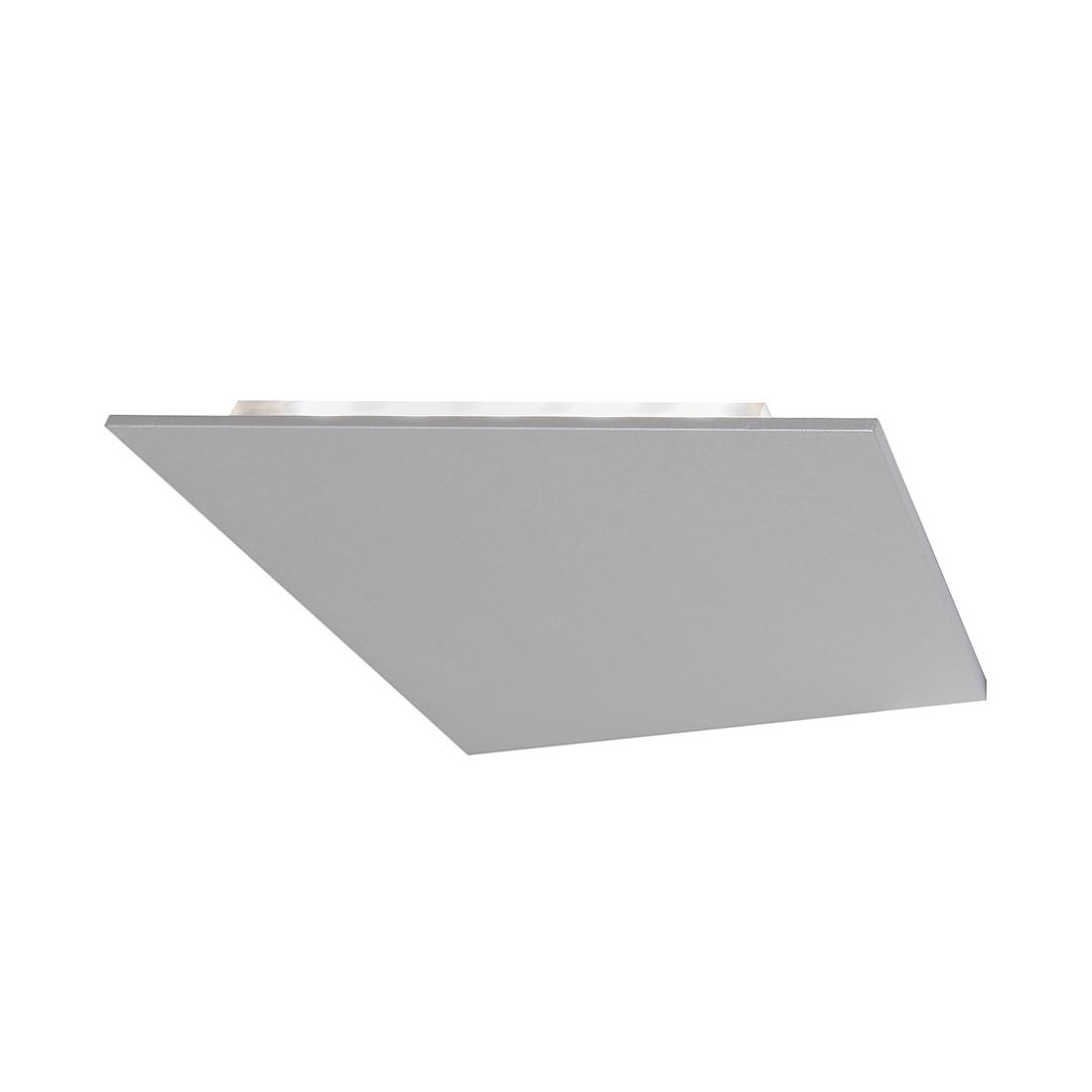 Wandleuchte Nemerow – Aluminium – 1-flammig, FLI Leuchten günstig