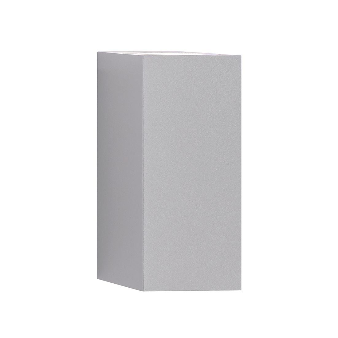 LED-Wandleuchte Nemerow ● Aluminium ● Grau- FLI Leuchten A+