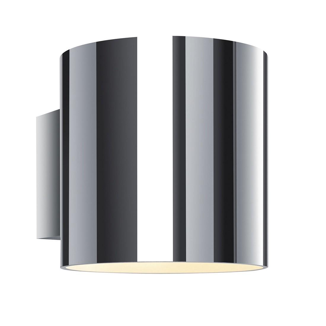 Wandleuchte Project ● Poliert Aluminium Poliert Alu Poliert- Oligo Lichttechnik