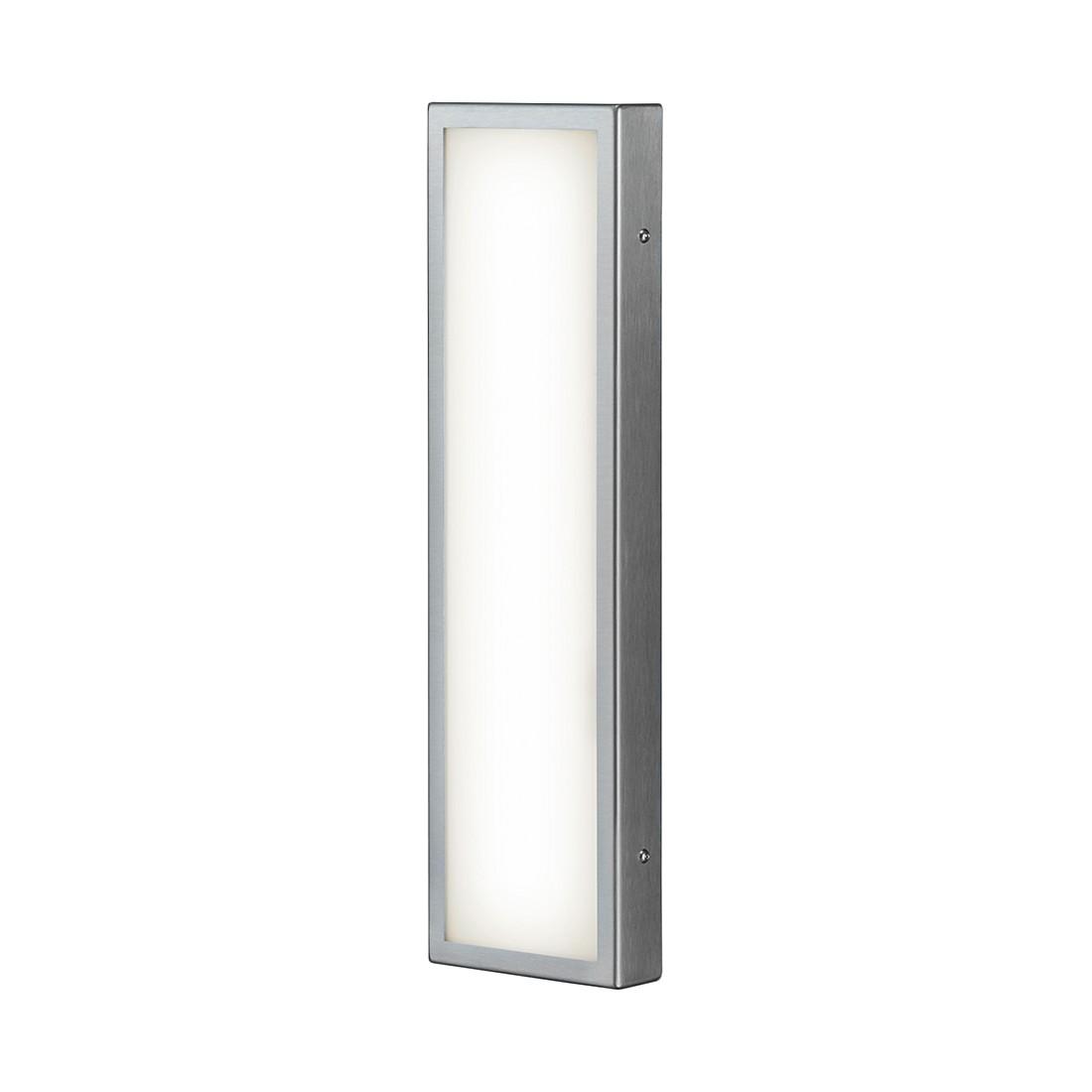 EEK A+, Wandleuchte SCALA LED – Metall/Kunststoff – Silber, Helestra bestellen