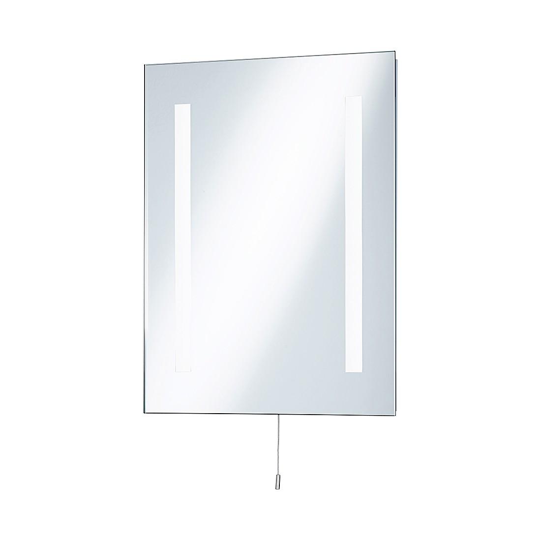 Wandleuchte Spiegel - 2-flammig, Honsel