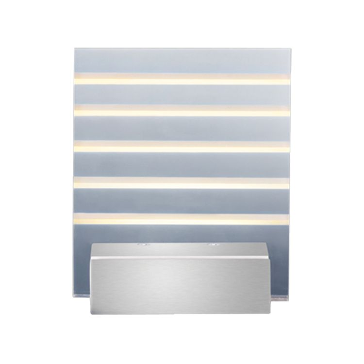 EEK A+, Wandleuchte UMA – Metall/Glas – 6-flammig, Helestra günstig kaufen