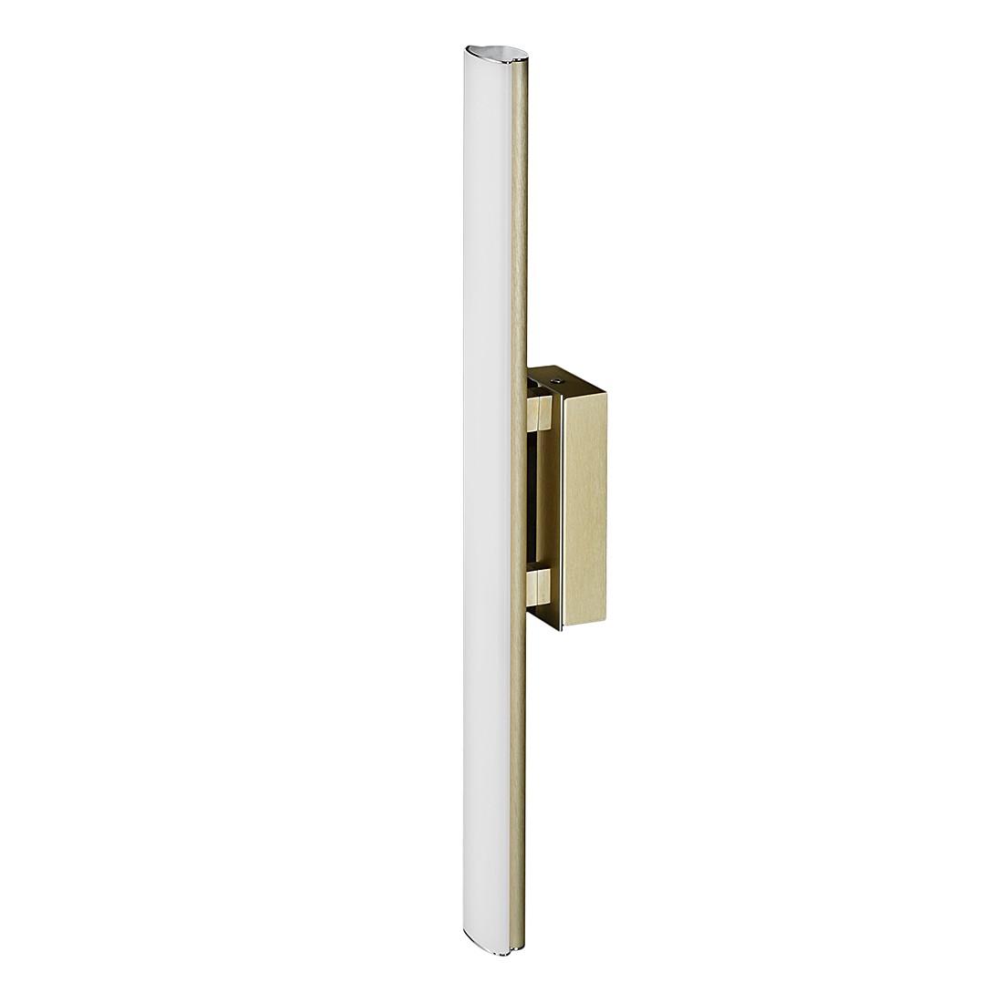 Wandleuchte VENTA ● Metall/Kunststoff ● Gold- Helestra A+