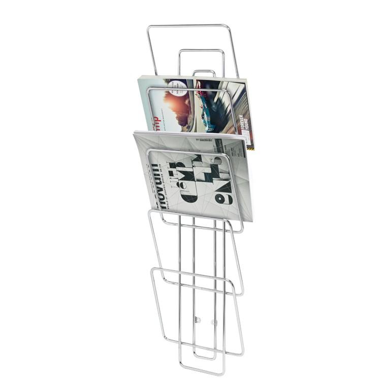 Wandmagazinhalter Wires, Blomus günstig online kaufen