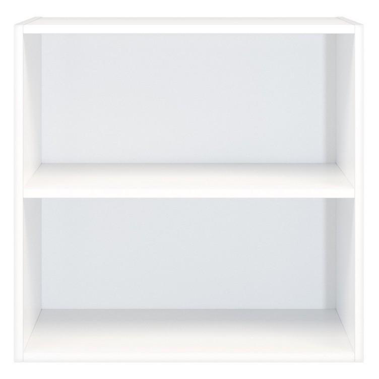Wandregal Basic – Weiß, Kiveda online bestellen