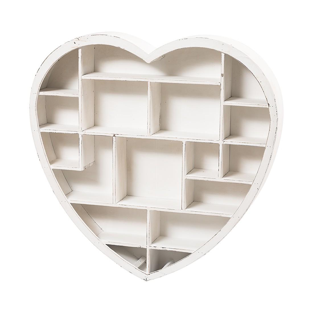 wandregale aus holz g nstig kaufen. Black Bedroom Furniture Sets. Home Design Ideas