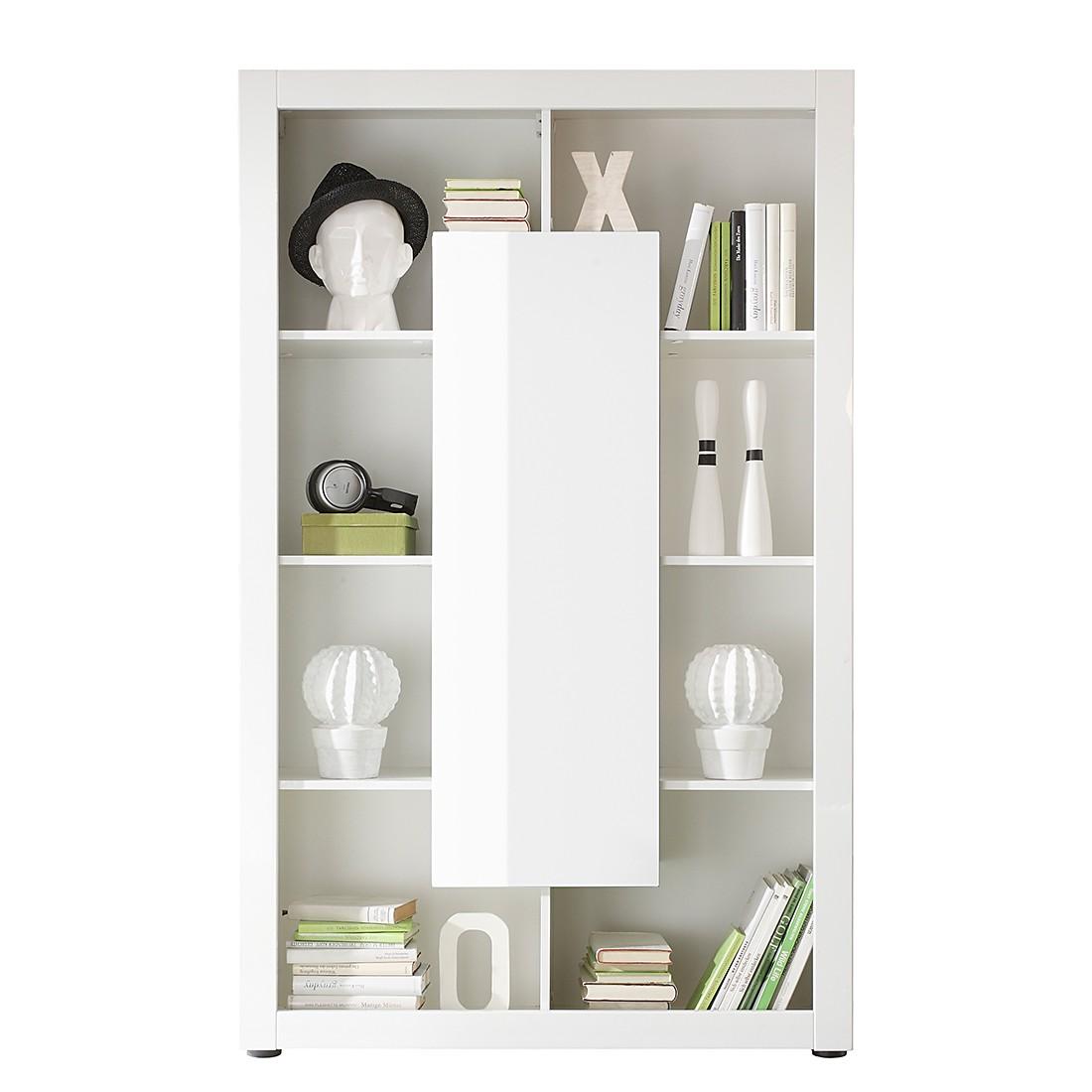 wandregal easy coloured i matt wei hochglanz wei roomscape g nstig kaufen. Black Bedroom Furniture Sets. Home Design Ideas