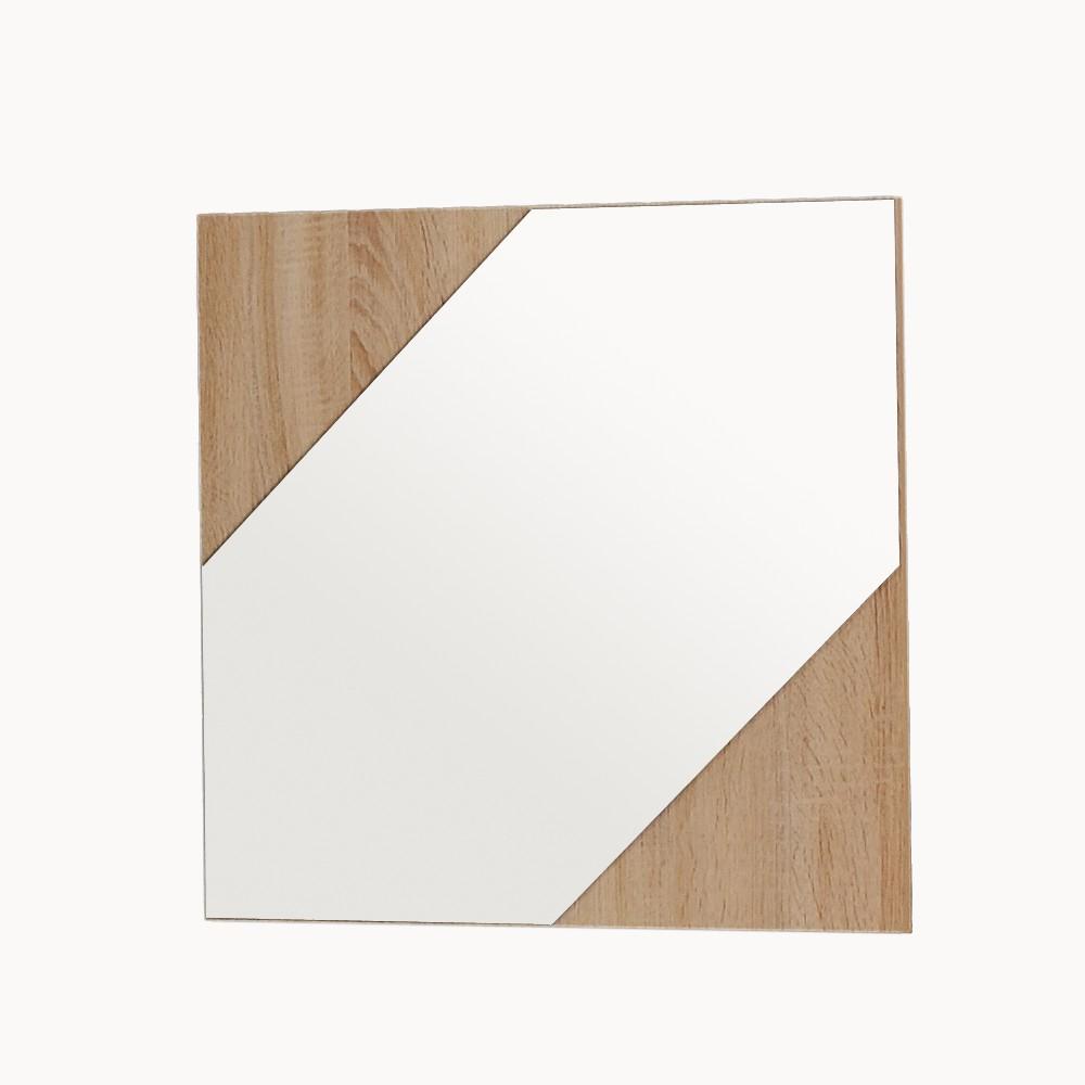 Wandspiegel Bendura – Eiche hell Dekor, Möbel Exclusive online kaufen