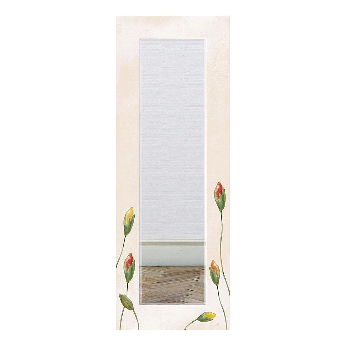 Wandspiegel Colorful Poppies – Floral, Artland jetzt bestellen