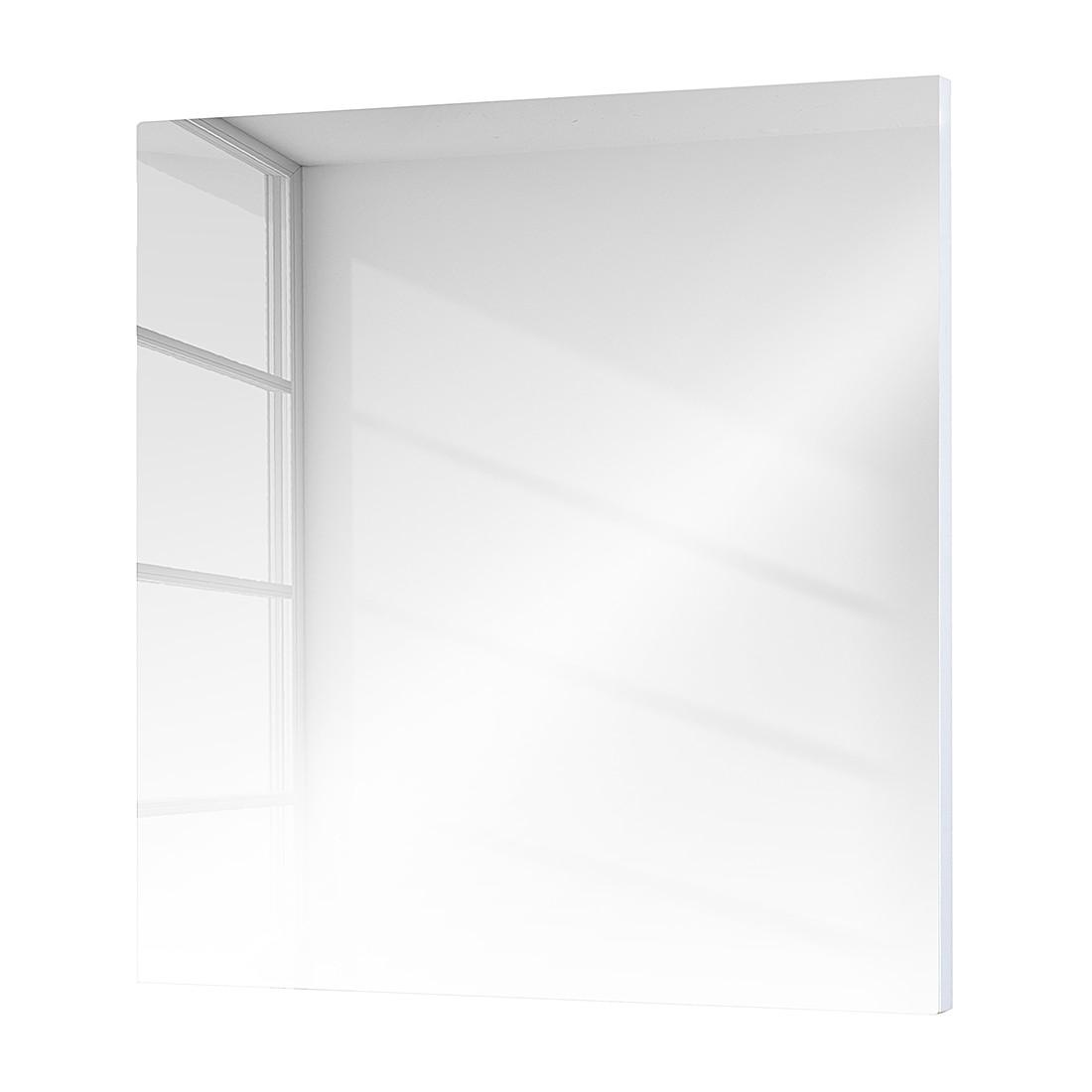 Wandspiegel Konstanz – Weiß, mooved günstig bestellen