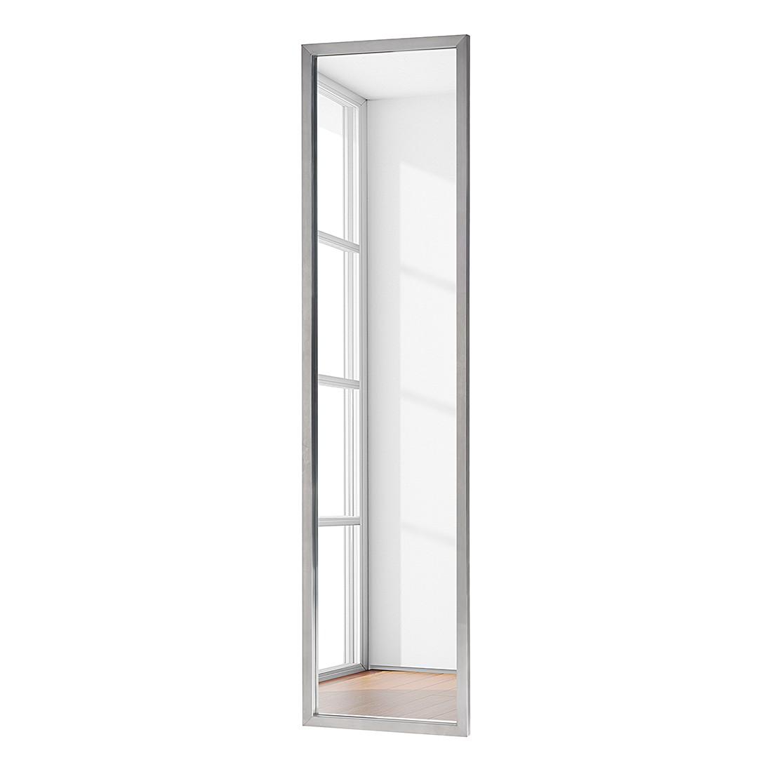 Wandspiegel Siempro – Edelstahl, PureDay bestellen