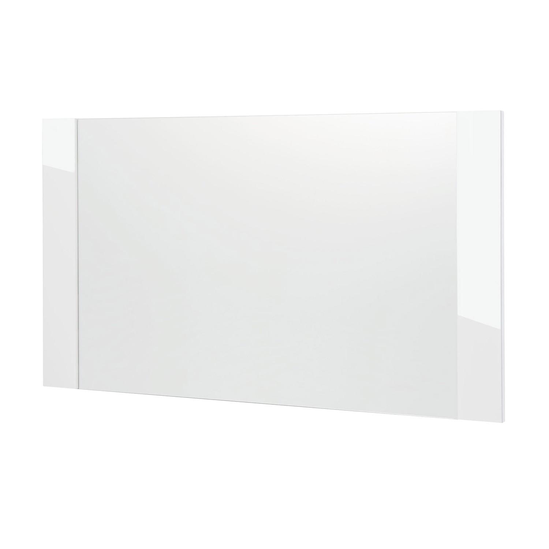 Spiegel wandspiegel weiss preisvergleiche for Spiegel suche