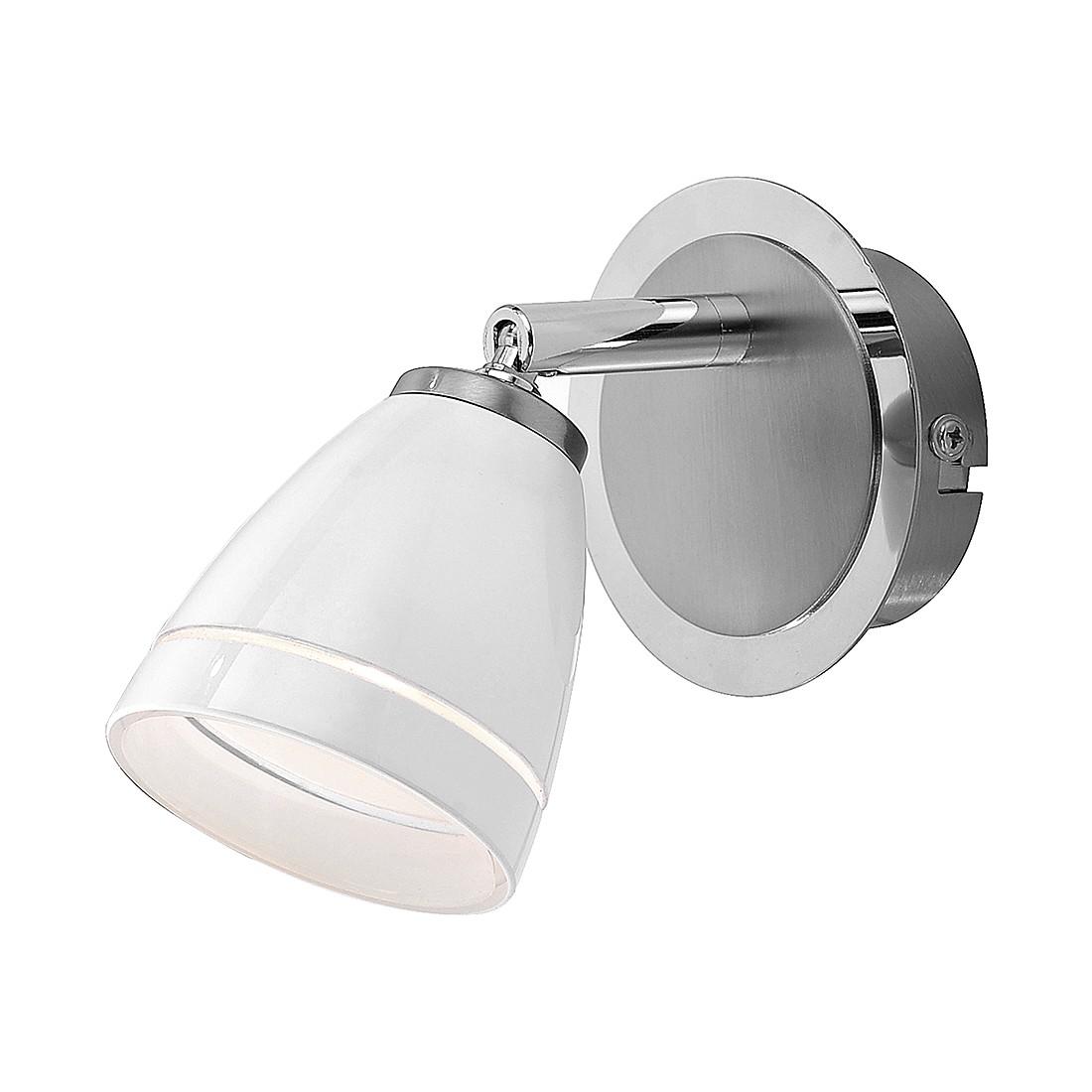 LED Badleuchte - Aluminium - 1-flammig, FLI Leuchten