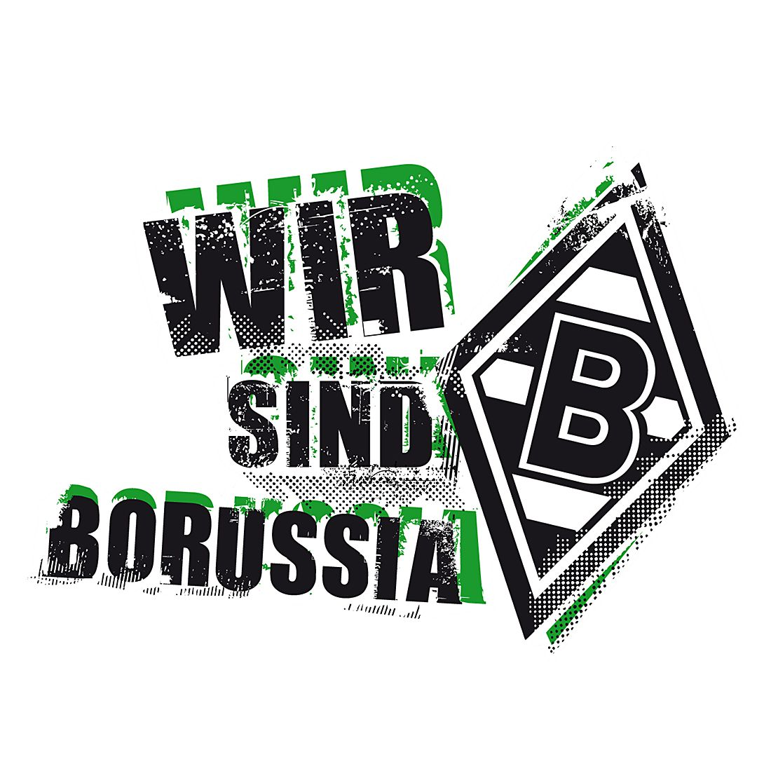 Borussia M Nchengladbach Borussia M Nchengladbach