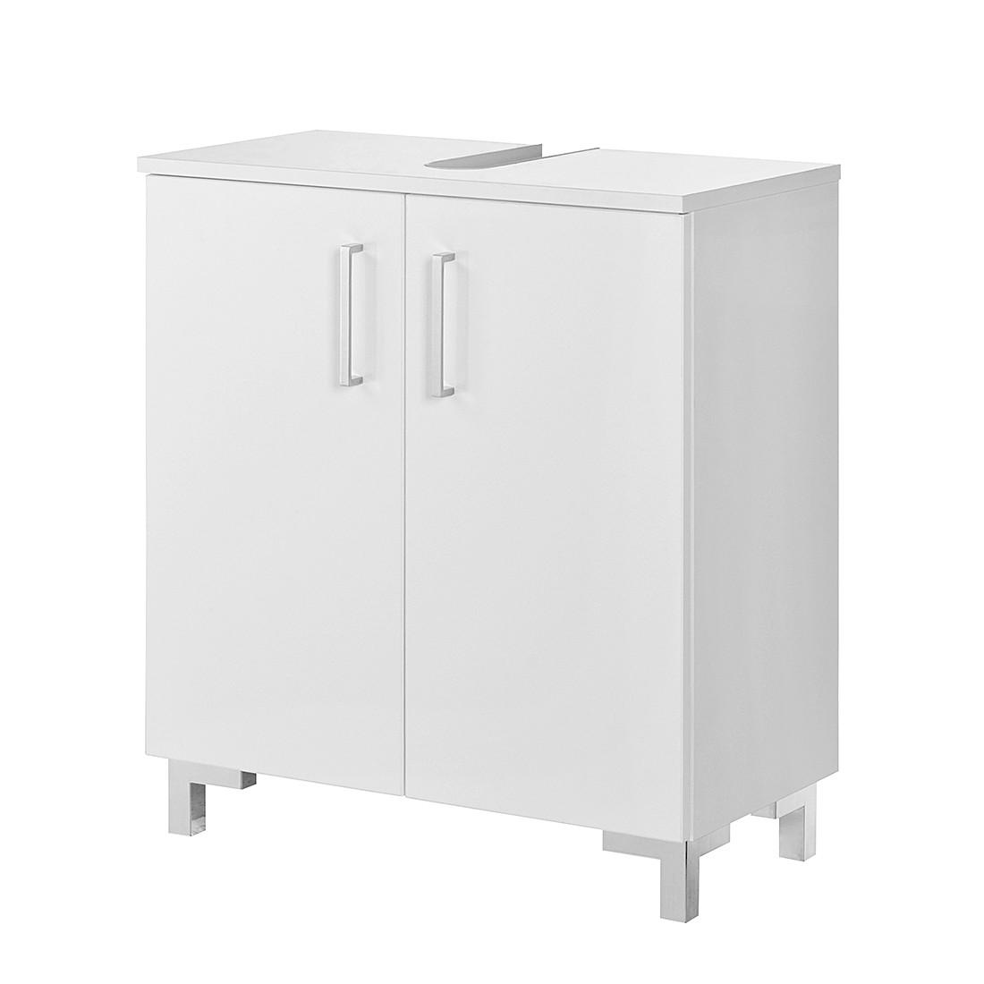 Waschbeckenunterschrank Atlanta – Weiß, Fackelmann jetzt kaufen
