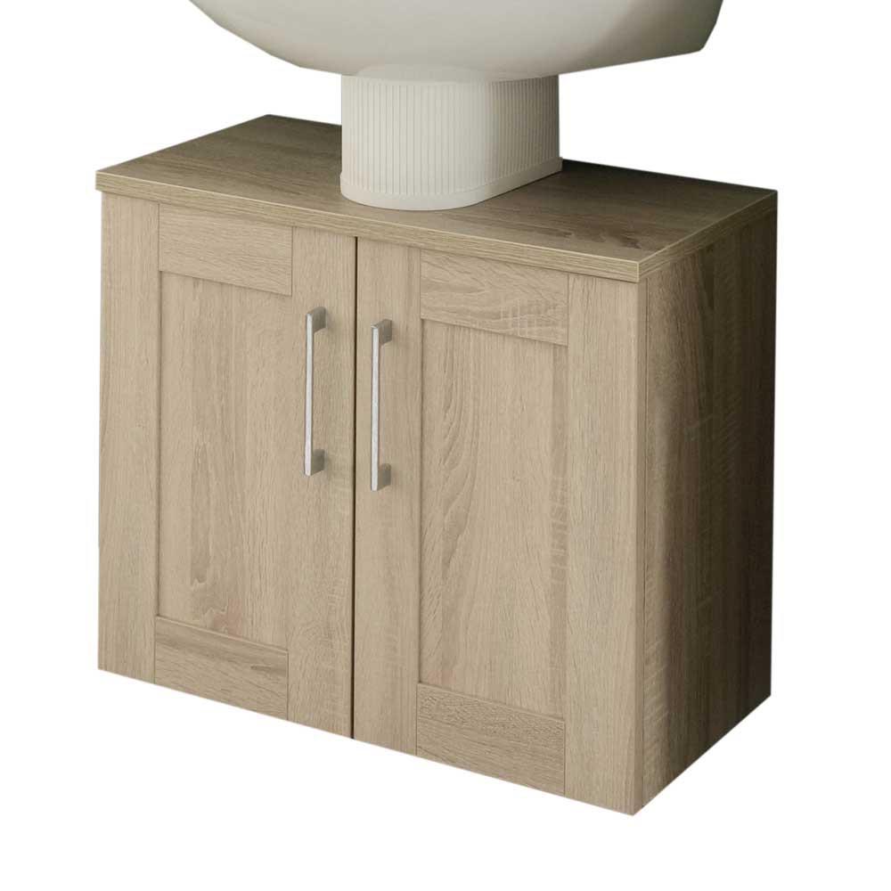 waschbeckenunterschrank holz sonstige preisvergleiche erfahrungsberichte und kauf bei nextag. Black Bedroom Furniture Sets. Home Design Ideas