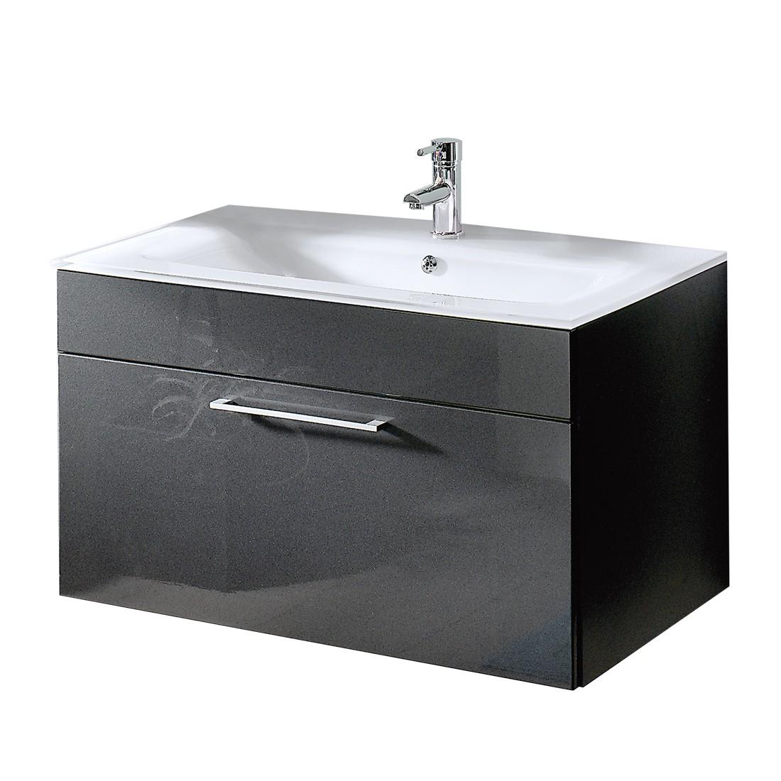 Waschplatz Chenna – Anthrazit, Aqua Suite günstig bestellen