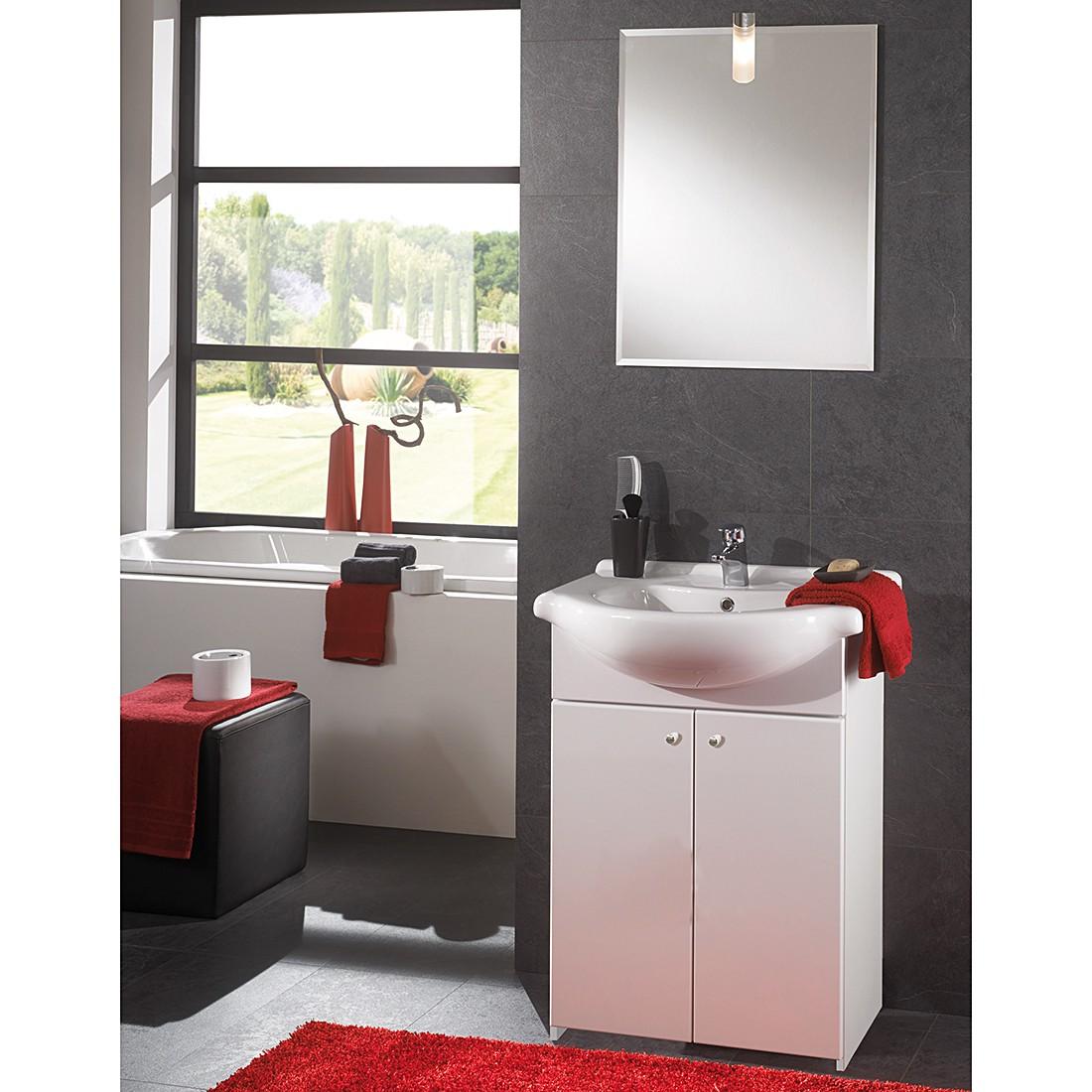 Waschplatz Lavita – Weiß, Aqua Suite günstig