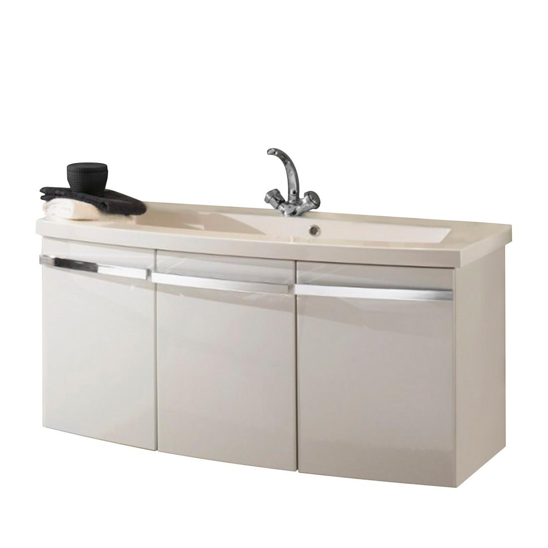 Waschtisch Bino - Weiß