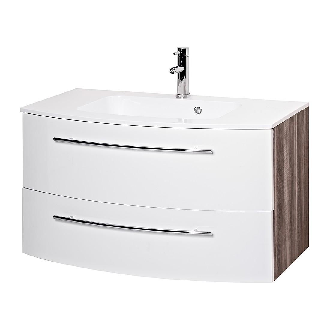 Prix des meuble vasque 32 for Prix meuble vasque