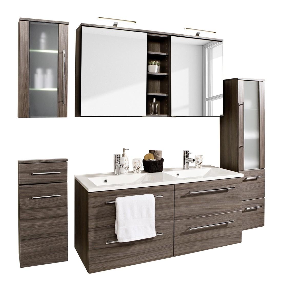 Meuble vasque 4 - Meuble de salle de bain alinea ...