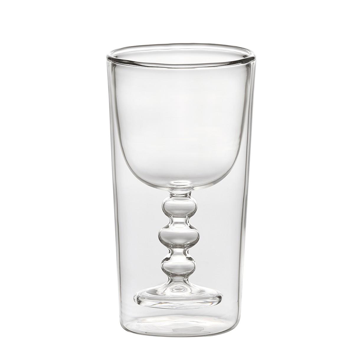 Trinkglas Borosilicate (2er-Set), BITOSSI HOME günstig kaufen