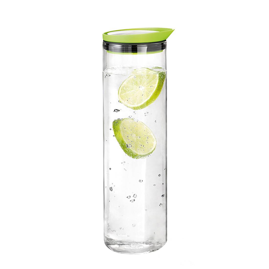 Wasserkaraffe Fontana (1 Liter) – Grün, Blomus online kaufen
