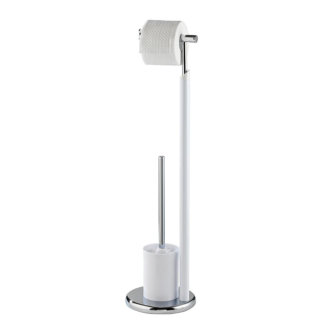 WC-Garnitur – Weiß, WENKO online bestellen