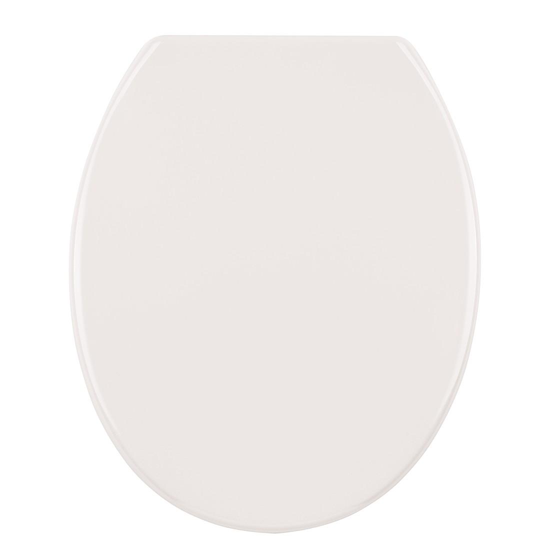 WC-Sitz Elba – Weiß, Duroplast, Sanwood online kaufen