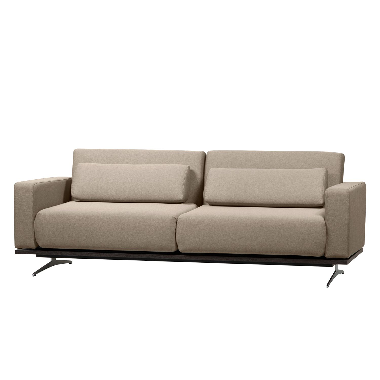 wechselbezug schlafsofa copperfield stoff zahira beige grau sesselbezug husse ebay. Black Bedroom Furniture Sets. Home Design Ideas