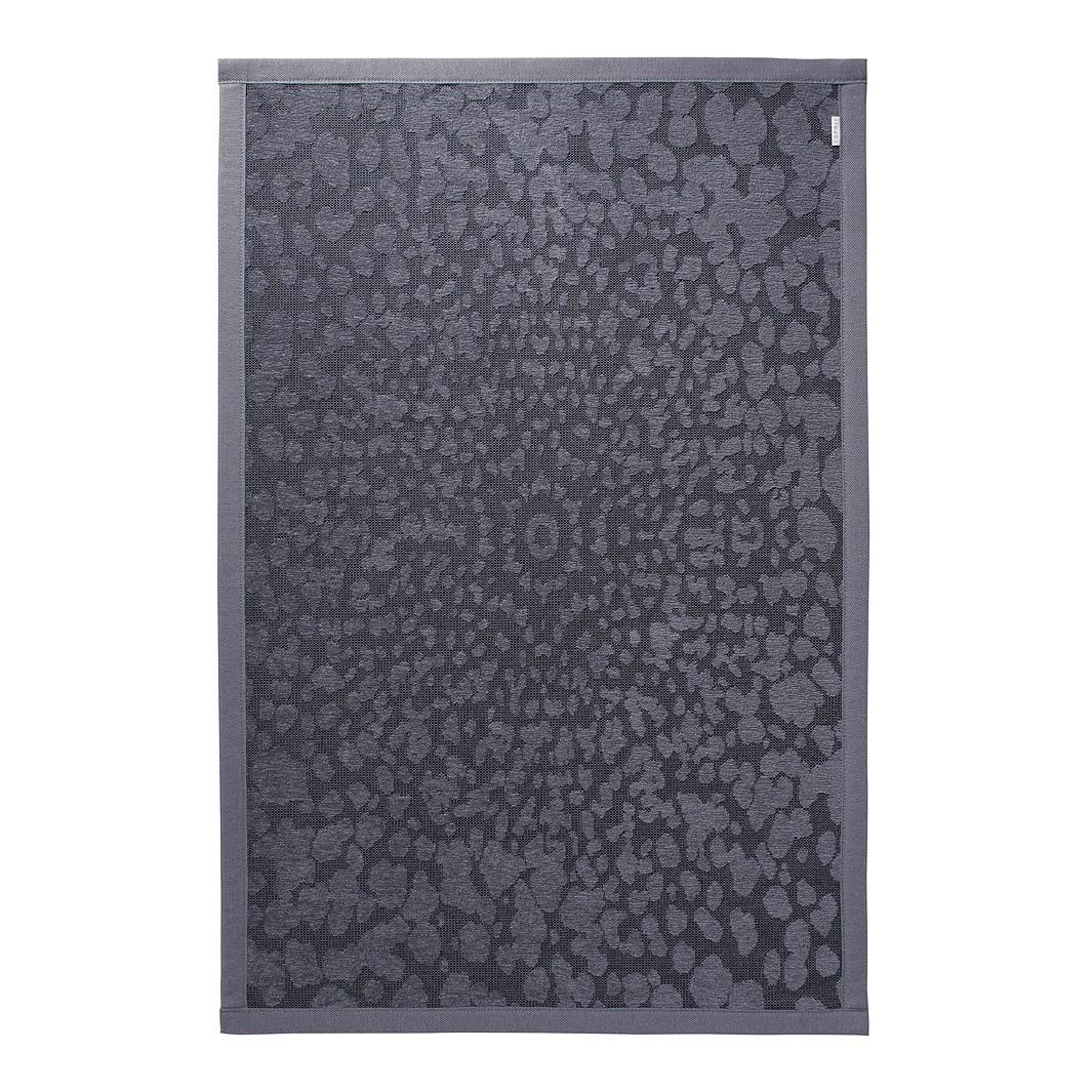 Badteppich Caldera - Grau - 70 x 100 cm, Esprit Home