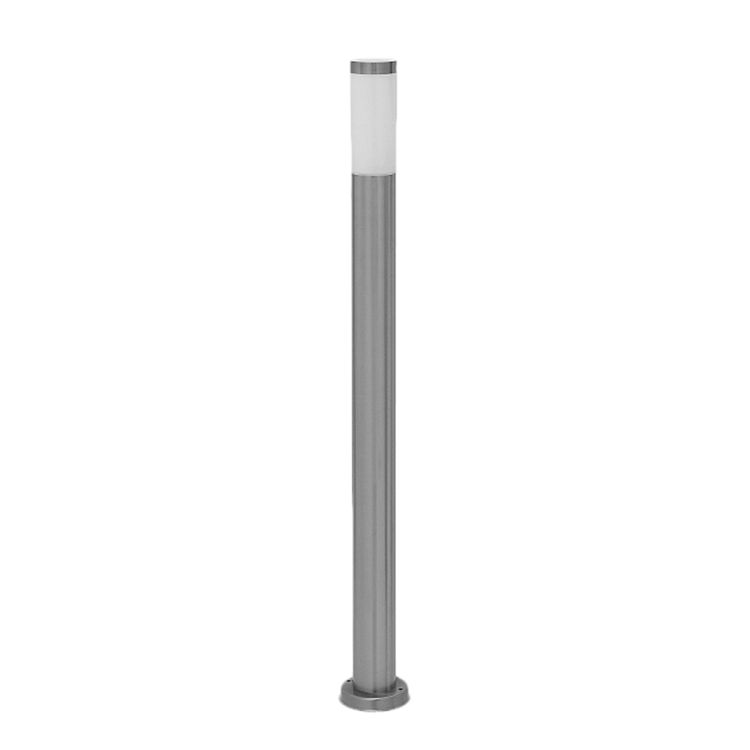 EEK A++, Wegeaussenleuchte Inox torch – Metall/Kunststoff – 1-flammig, Rabalux günstig kaufen
